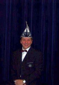 Roy van Voorden